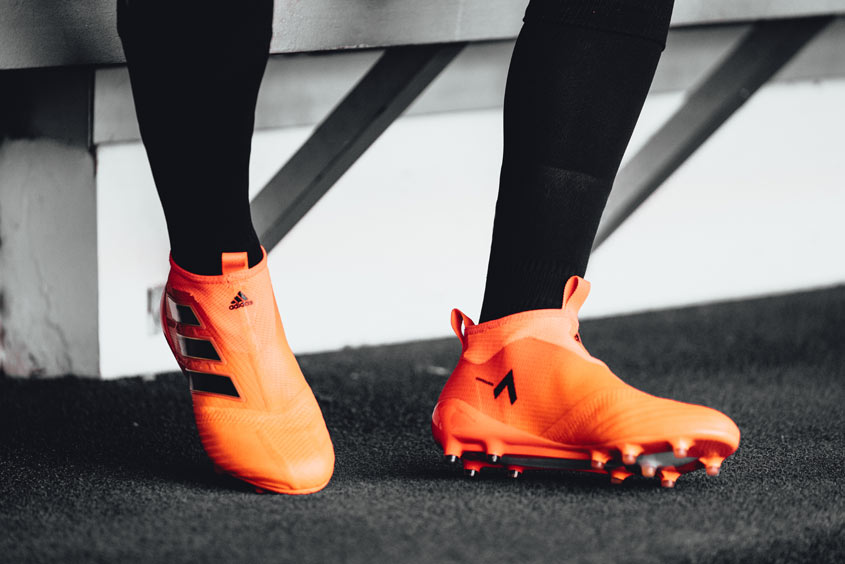 Finden Finden Fußballschuhe Fußballschuhe Online Passenden RatgeberDie RatgeberDie Passenden Fußballschuhe Passenden Online RatgeberDie WEIDH2Y9