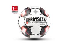 Offizieller Derbystar Bundesliga Ball 2018