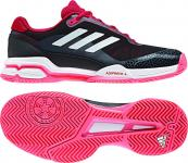 adidas Tennisschuhe Barricade Club für Herren