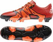 Adidas X 15.3 FG / AG