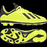 adidas X 18.4 FXG Fußballschuh Kinder