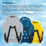 Beco Handpaddles