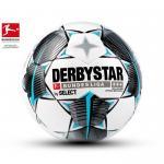 Derbystar Offizieller Matchball Brillant
