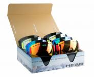 HEAD Skibrille Solar