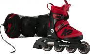 K2 Raider Pro / Marlee Pro Inline für Kinder