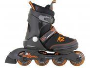 K2 Velocity Jr Boys Inlineskates