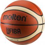 Molten BGM7X Basketball