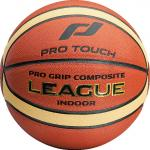 Pro Touch Basket-Ball League