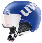 Uvex Visier Skihelm 500