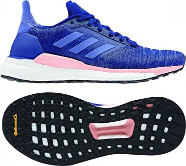 adidas Damen Laufschuh Solar Glide