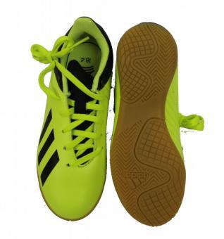 adidas Fussballhallenschuhe X TANGO 18.4 Kinder