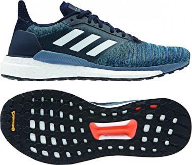 premium selection 17e98 7b23c adidas Männer Laufschuh Solar Glide