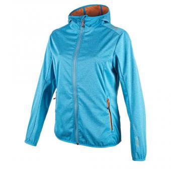 CMP Damen Softshell Jacket