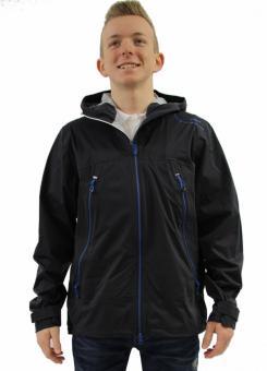 CMP Jacket Fix Hood