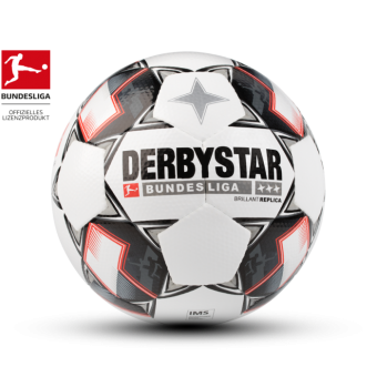 Derbystar Fußball Brillant Replica