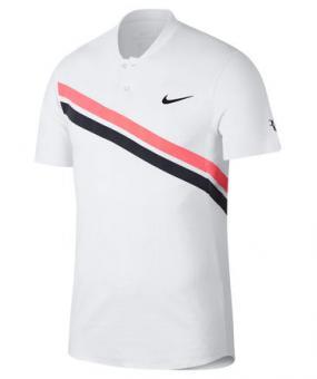 NIKE Roger Federer Poloshirt