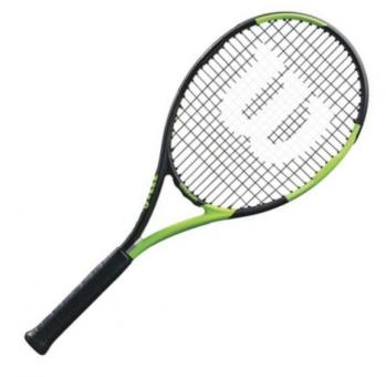 Wilson BLX BOLD Tennisschläger bespannt