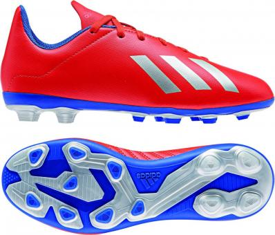 adidas Fußballschuh X 18.4 FXG Junior