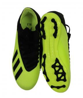 adidas Fussballschuhe X 18.3 AG Kinder 3,5