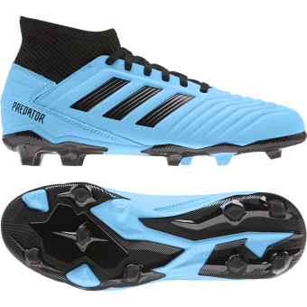 adidas predator 18.3 kunstrasenschuhe blau