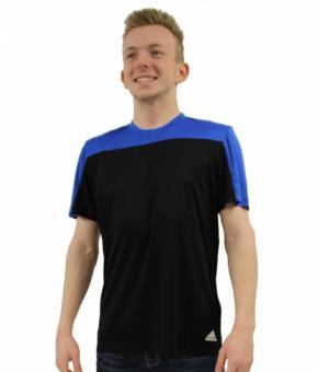 adidas Tentro Pes Herren T-Shirt S
