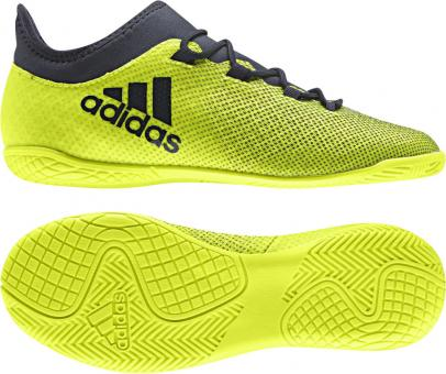 adidas X Tango 17.3 Hallenfußballschuhe Kinder 29