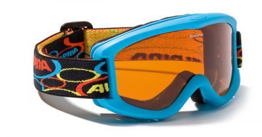 Alpina Carvy 2.0 Skibrille für Kinder