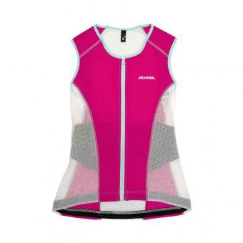 Alpina Jacket Soft Protector Women Vest
