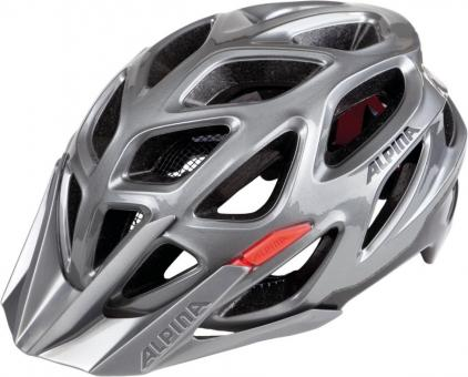 ALPINA MYTHOS 3.0 Fahrradhelm 52