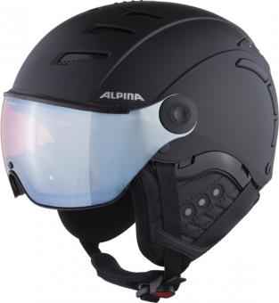 Alpina Skihelm Jump 2.0 QVM