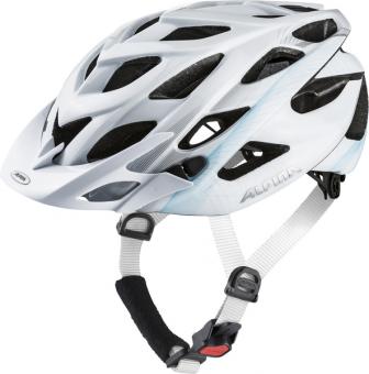Alpina verstellbarer Fahrradhelm D-ALTO 57