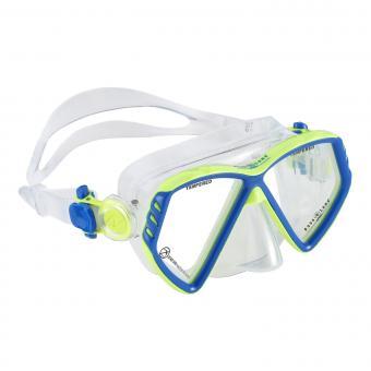 AQUA LUNG SPORT Cub Taucherbrille für Kinder S