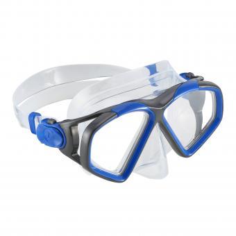 Aqua Lung Sport Taucherbrille Acapulco Pro Midi / Hawkeye M