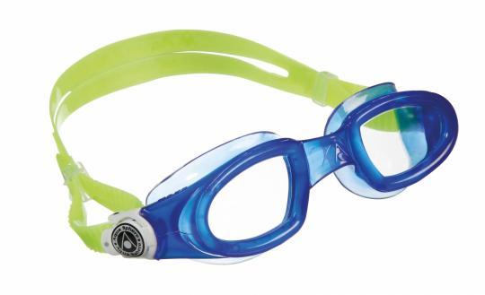 Aqua Sphere Mako getöntes Glas L