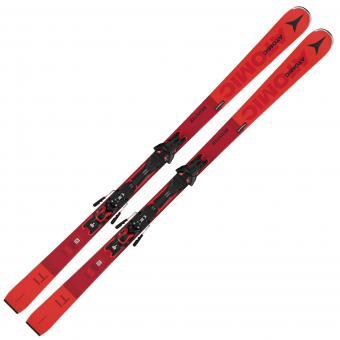 Atomic Ski Redster TI + FT 12 GW