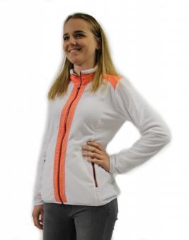 CMP Damen Fleece Jacke