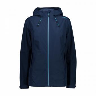 CMP Damen Jacket Fix Hood