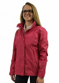 CMP Woman Jacket Zip Hood  36