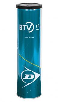 Dunlop BTV 1.0 Tennisbälle -