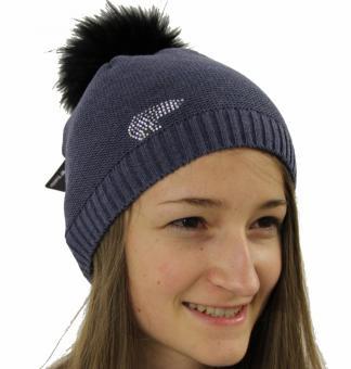 EISBÄR Carina Lux Crystal Mütze -