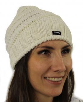 Eisbär Anta Mütze für Damen -