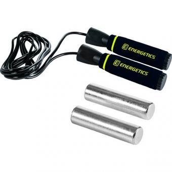 Energetics Springseil Speed Rope 1.0 2