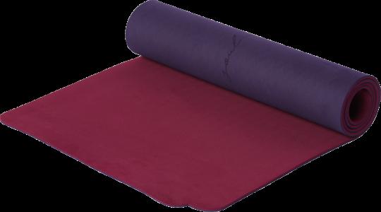 Energetics Yoga-Matte PVC frei 4mm -