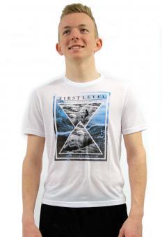 Firefly Kinder T-Shirt Leon 152