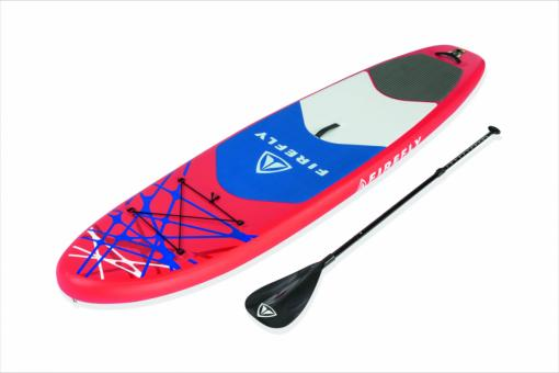 Firefly Stand Up Paddle Set i SUP 500 -