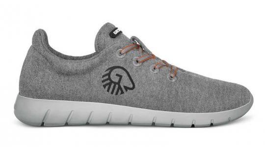 Giesswein Sneaker Merino Wool