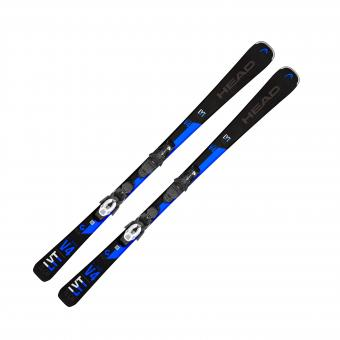 Bindung L 10 GW ATOMIC Damen Skier Black Heaven inkl