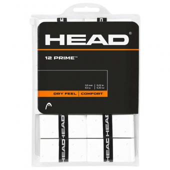 HEAD Prime 12 Pack Griffbänder -