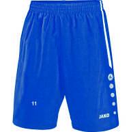 Jako Shorts Turin / Florenz