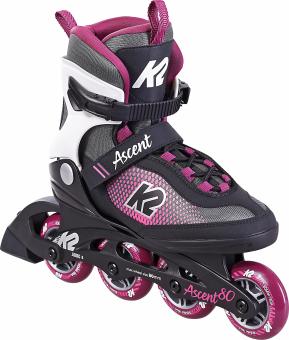 K2 Inline-Skate Ascent 80 für Damen